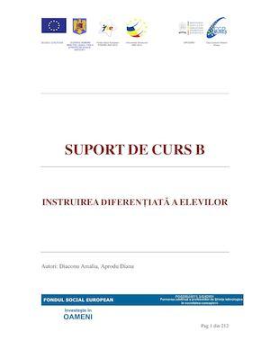 EVALUAREA ÎNTREPRINDERII NOTE DE CURS (I