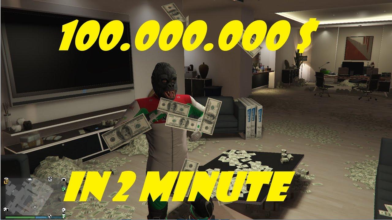 cum să faci bani repede 100000