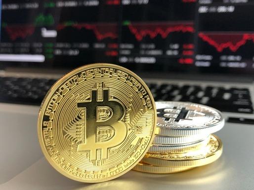 bitcoin în dolari astăzi
