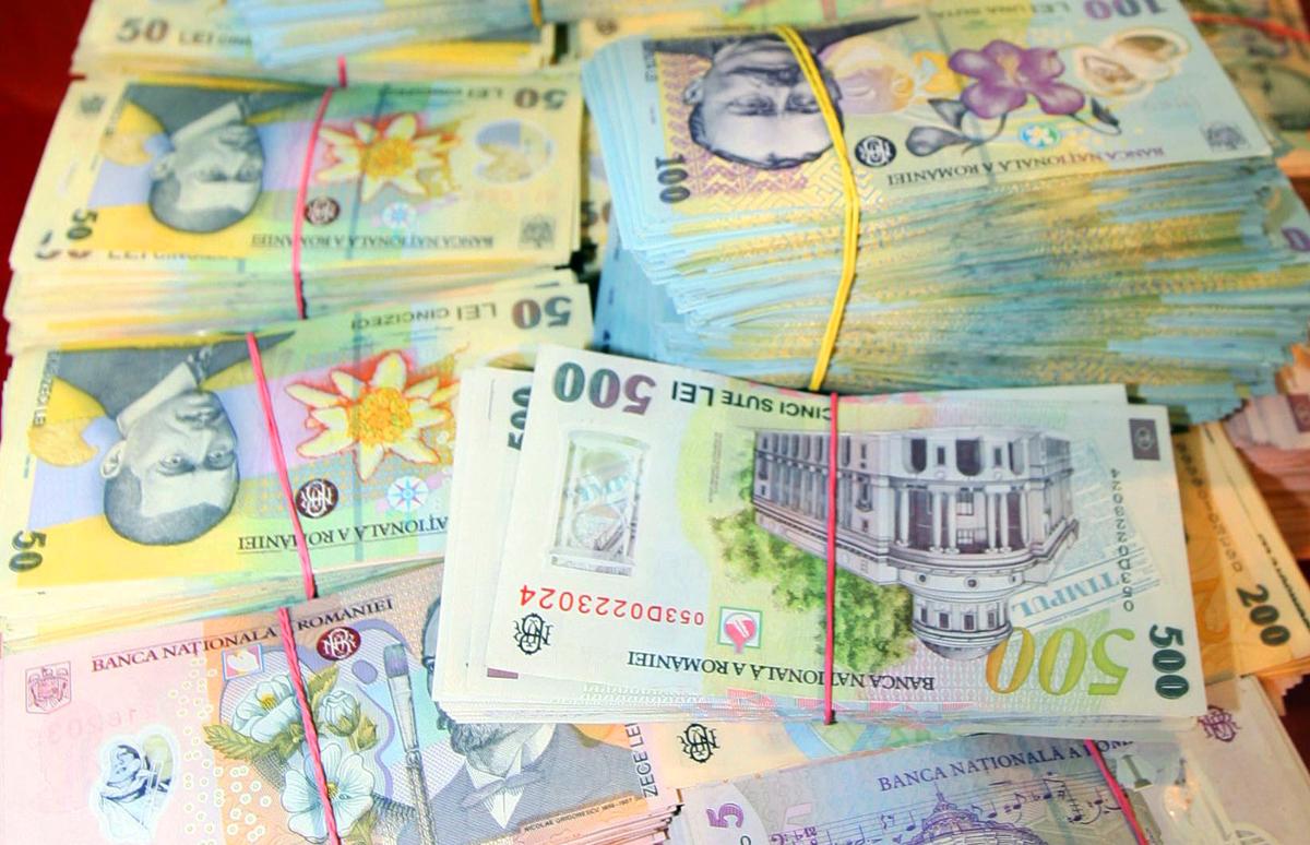 castiga bani mari acum)