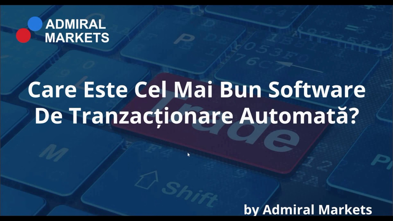 robot de tranzacționare fără înregistrare)