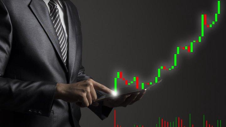 tranzacționarea mărfurilor ca afacere)