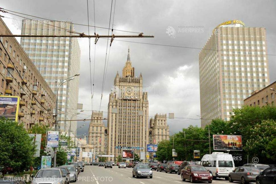 Poliţia din Moscova a început să facă arestări înaintea mitingului pro-Navalnîi
