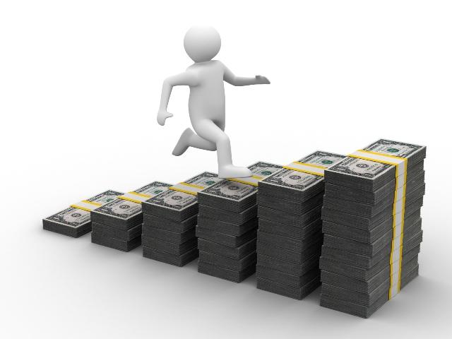 metode de a face bani pe Internet fără investiții)