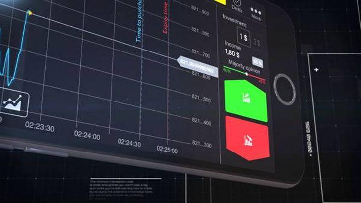 platforme de tranzacționare pentru opțiuni binare