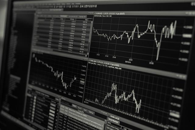 platforme electronice de tranzacționare