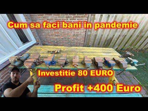 cum să faci bani investind)