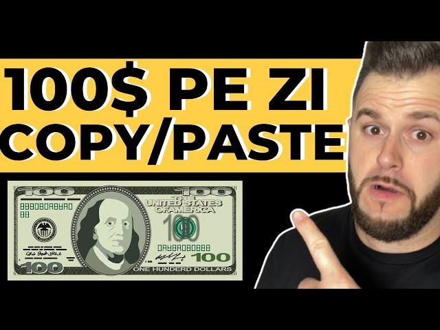 Cum voi câștiga bani pe internet?)
