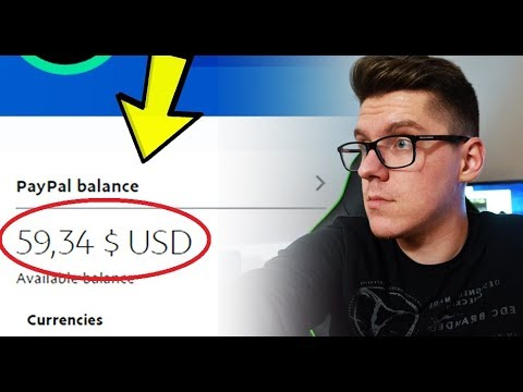 cum să faci bani oficial pe internet