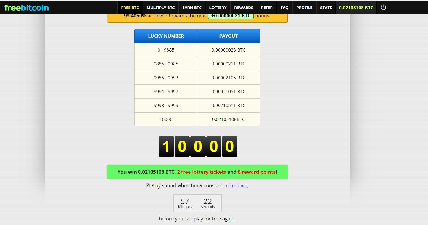 câștigă bitcoin zboară cei care sunt lacomi fug)