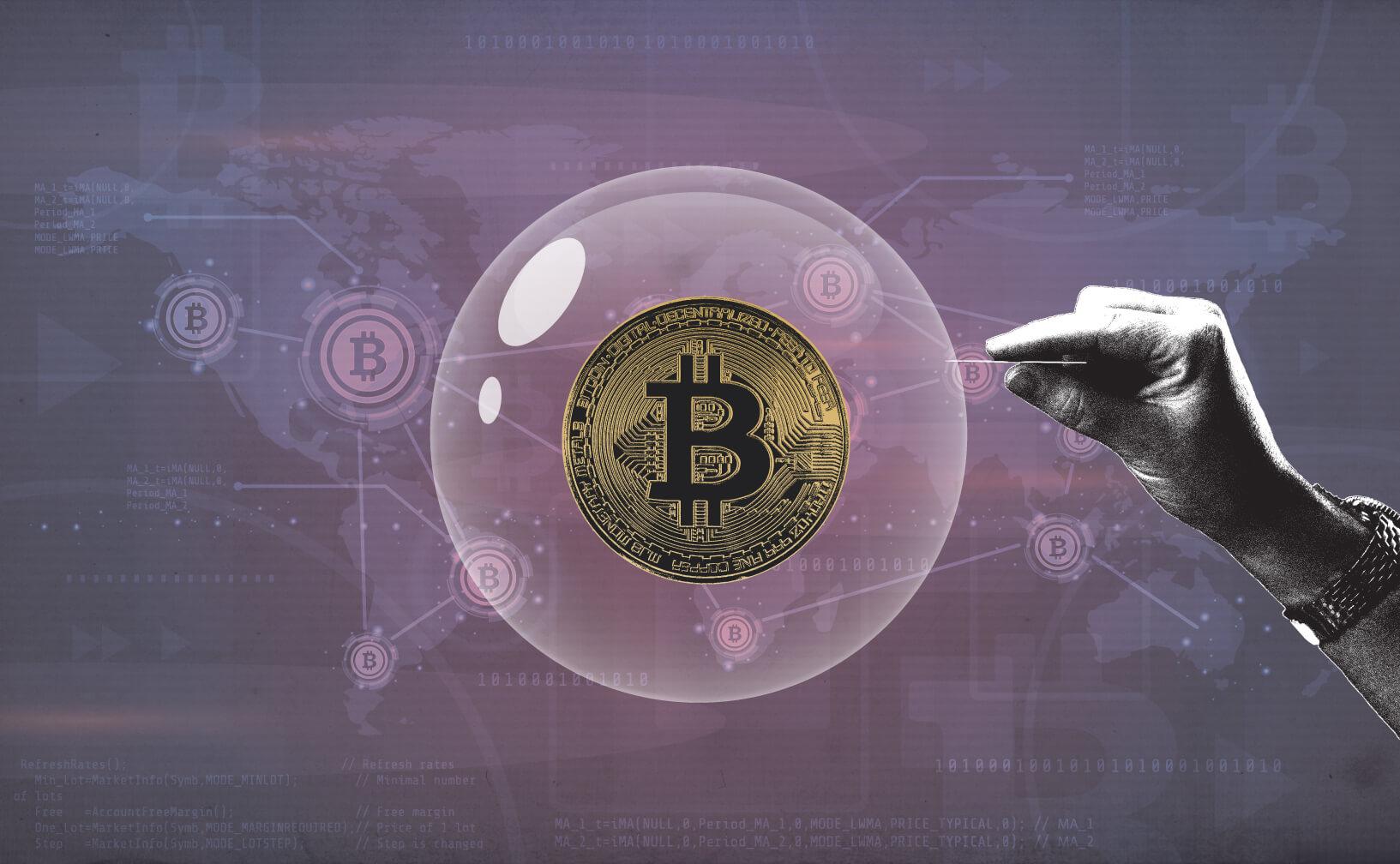 Tema Bitcoin