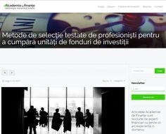 investiții pe termen scurt pe internet)