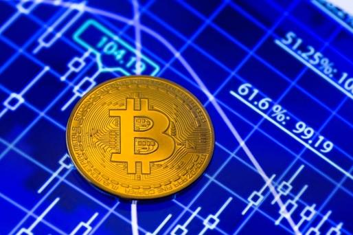 bitcoin căzut