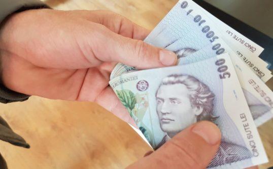 stimulent pentru a face bani)
