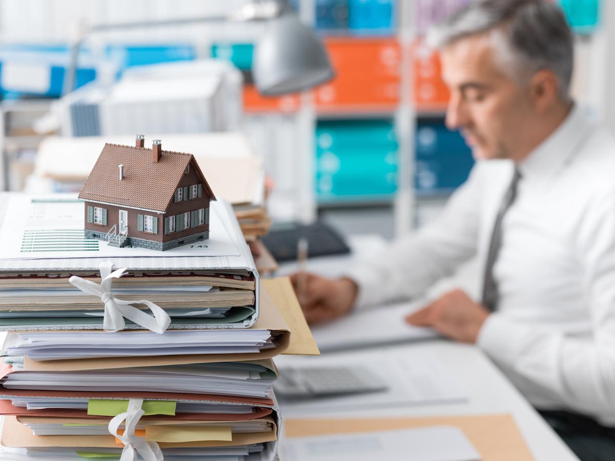 cum să faci bani pentru un agent imobiliar rapid