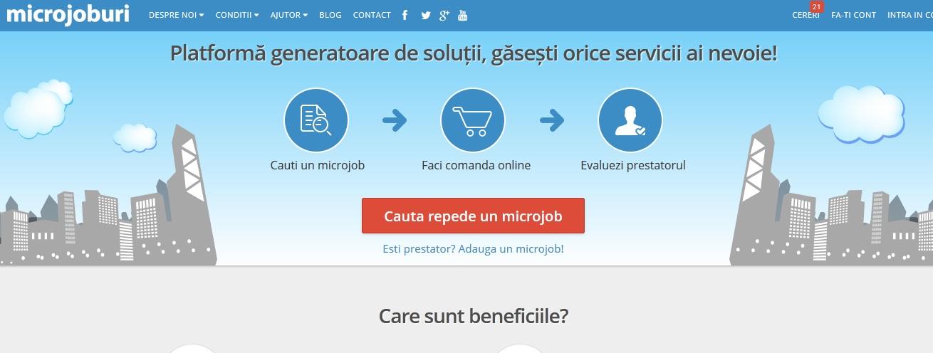 ce oferă venituri suplimentare pe internet)