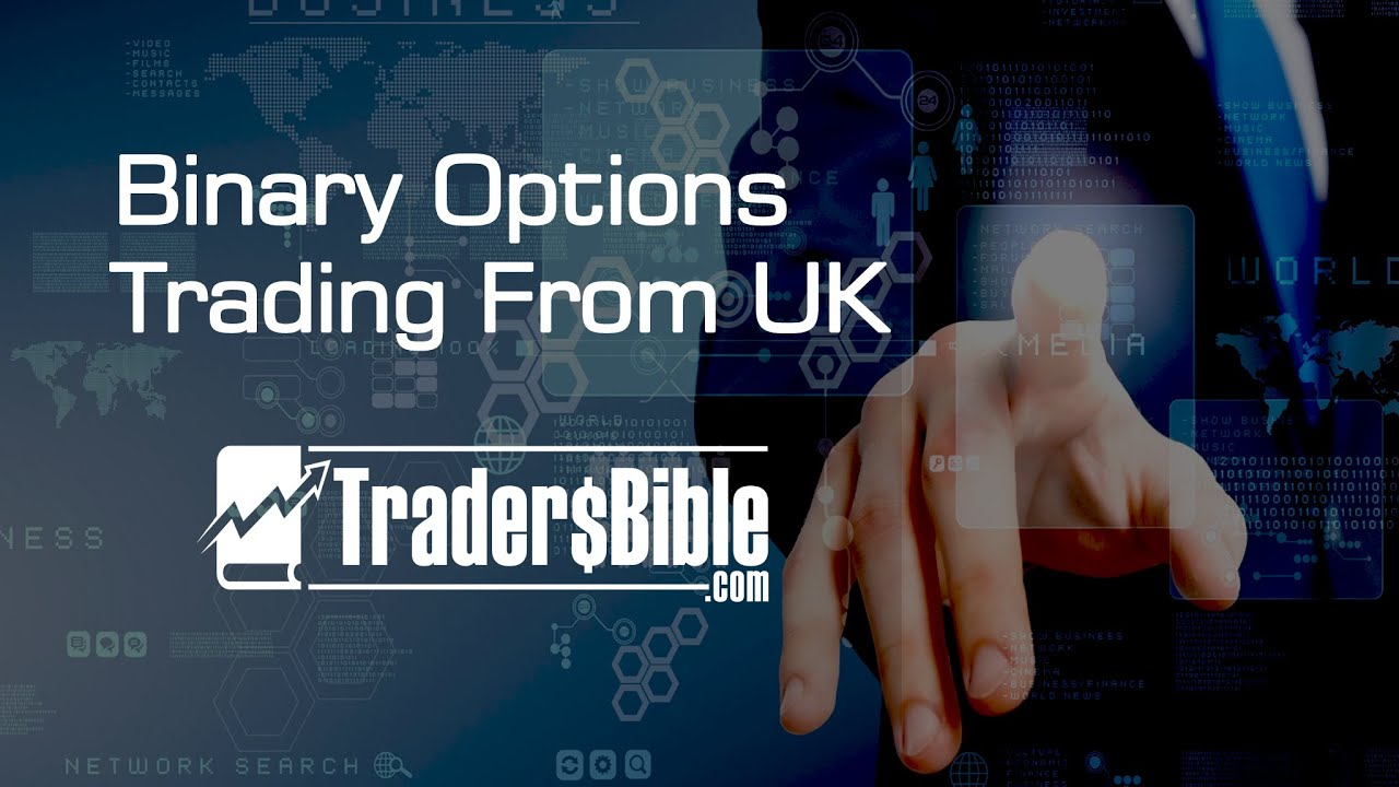Binary options uk india