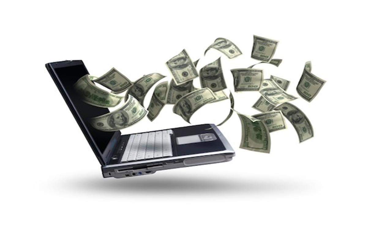 cum să câștigi bani pe internet moduri reale