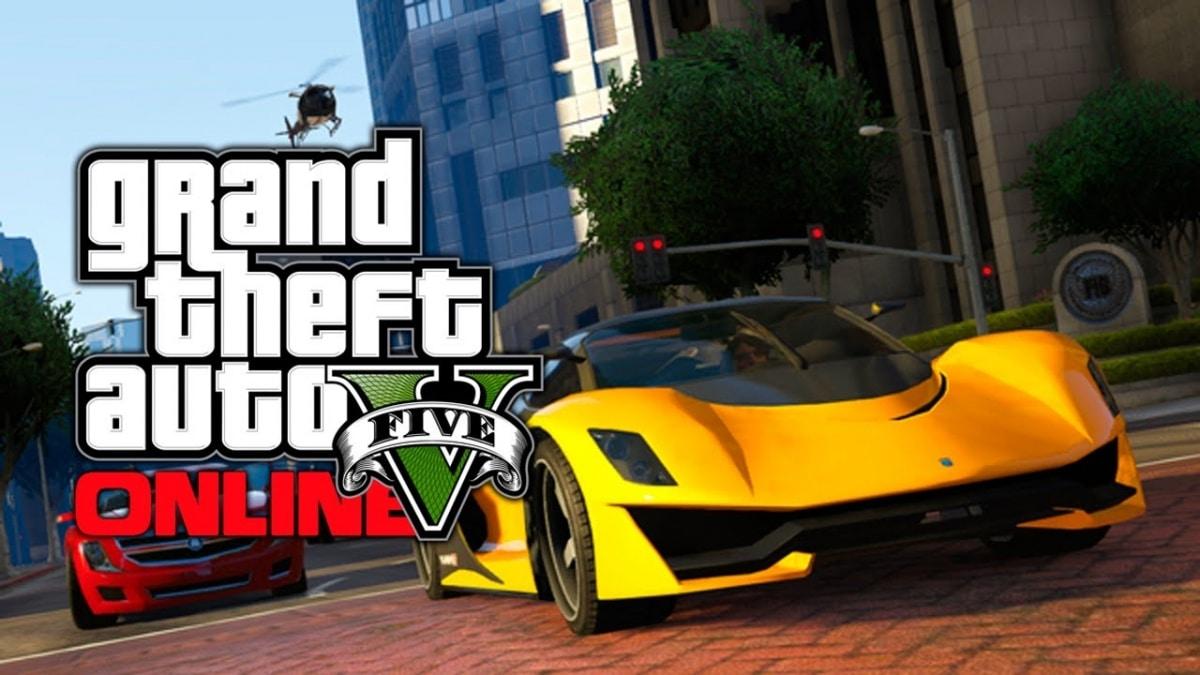 GTA 5 Online - Tutorial pentru a face rost de bani, vehicule si proprietati