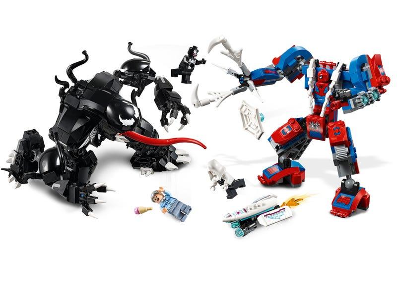 Vând / schimb robot jucărie boxer