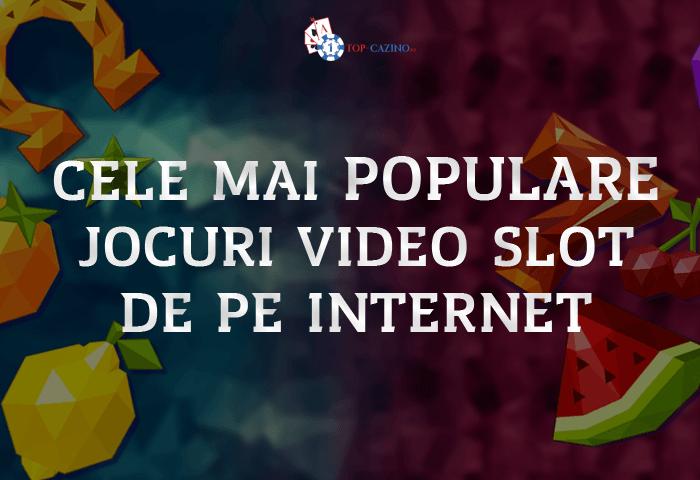 topul celor mai bune câștiguri de pe Internet)