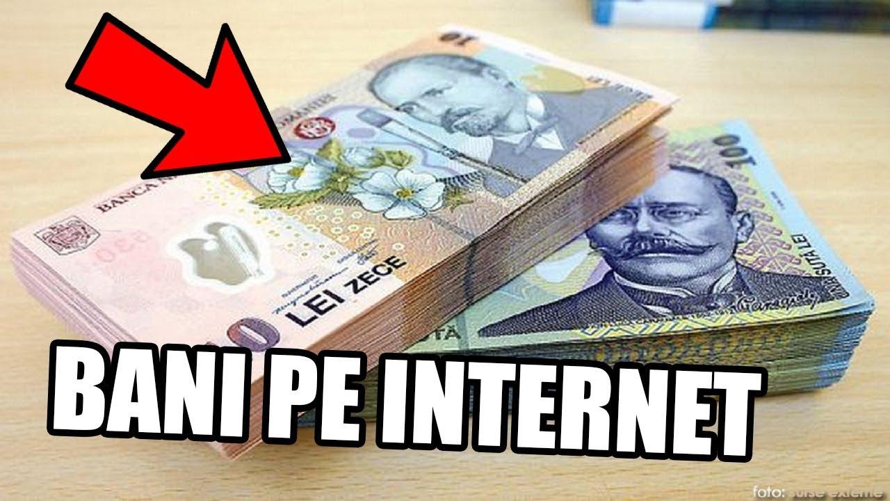 Metoda lui Makarov de a câștiga bani pe internet