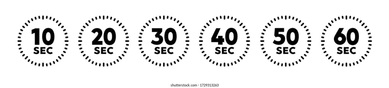 Opțiuni de 60 sec)