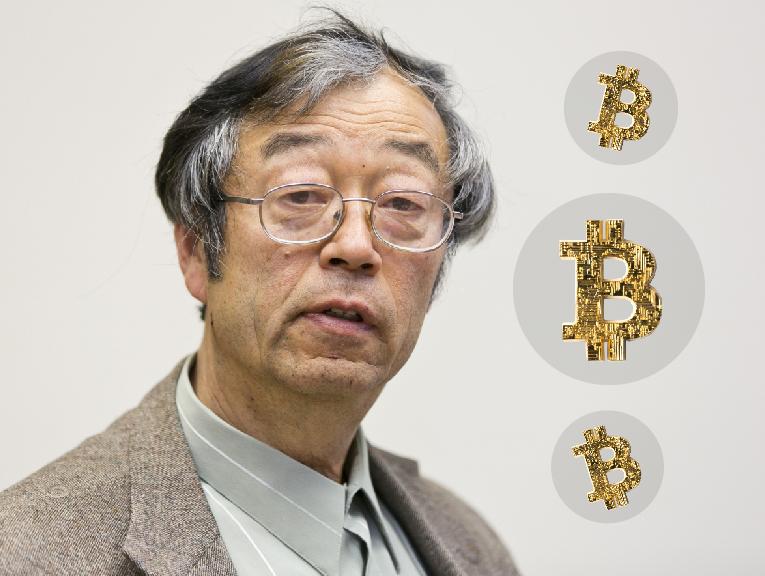 câți bani are satoshi nakamoto
