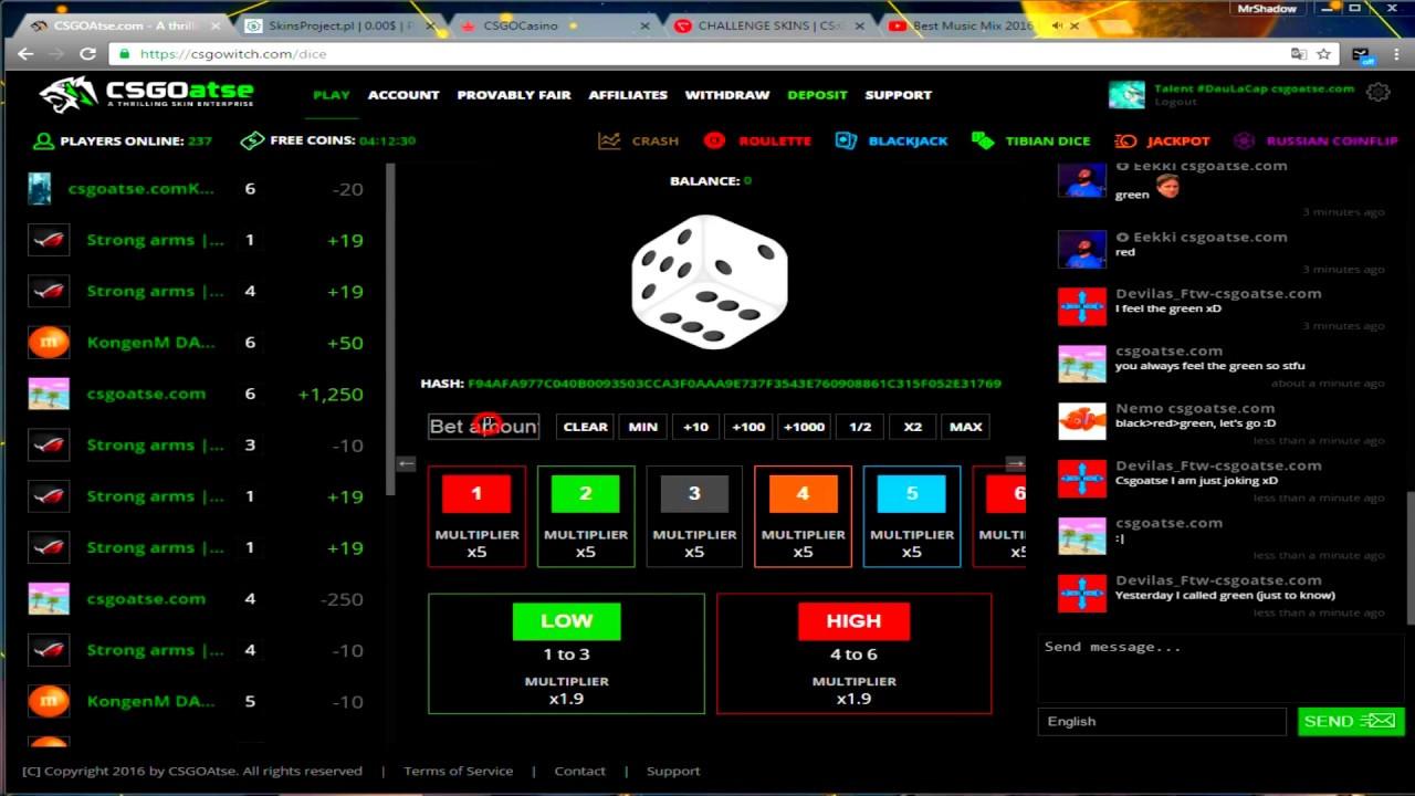 site- uri de pariuri cu cont demo)