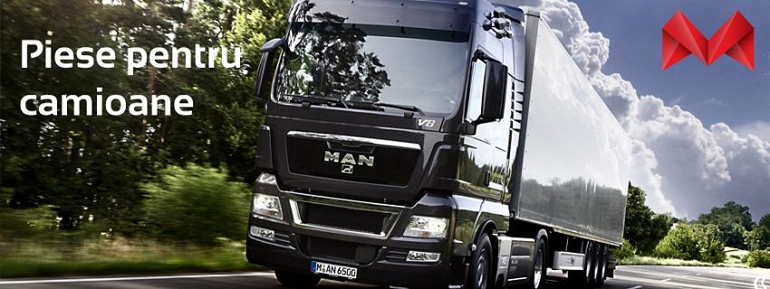 comercializarea camioanelor)