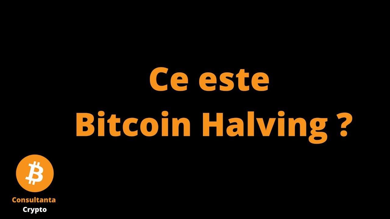 ce an este bitcoin)