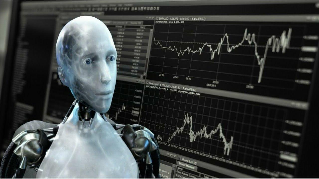 robot real pentru opțiuni binare