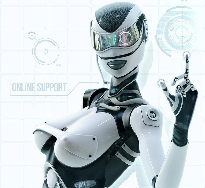 care robot pentru opțiuni binare este mai bun