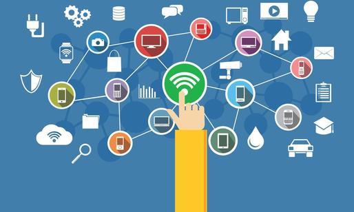internet și investiții