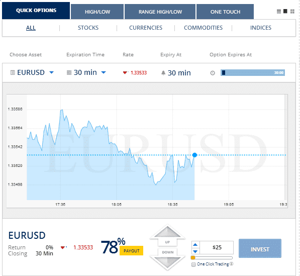 recenzii ale platformei de tranzacționare optek