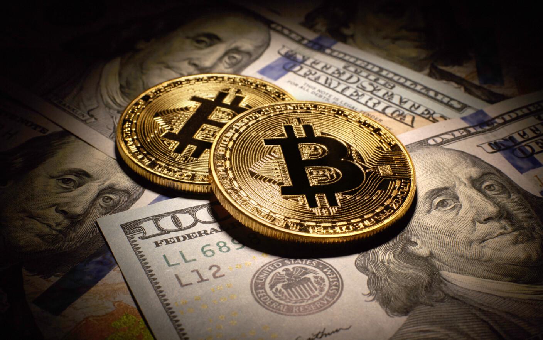 Moment istoric pentru Bitcoin