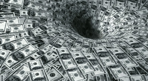 pleacă să câștigi bani)