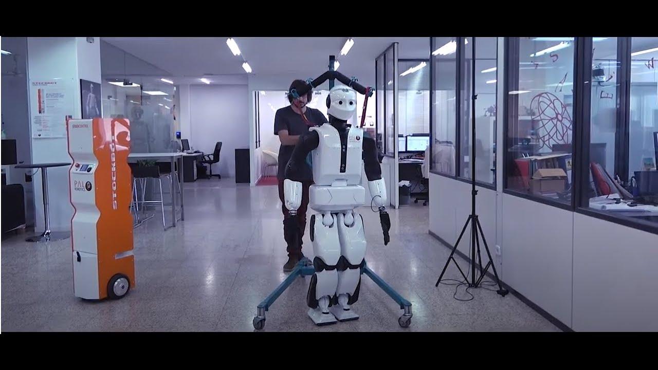 curs video de robot de tranzacționare