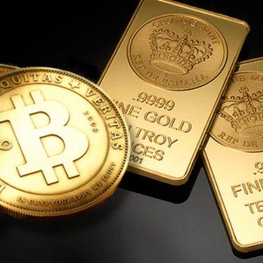plata bitcoin