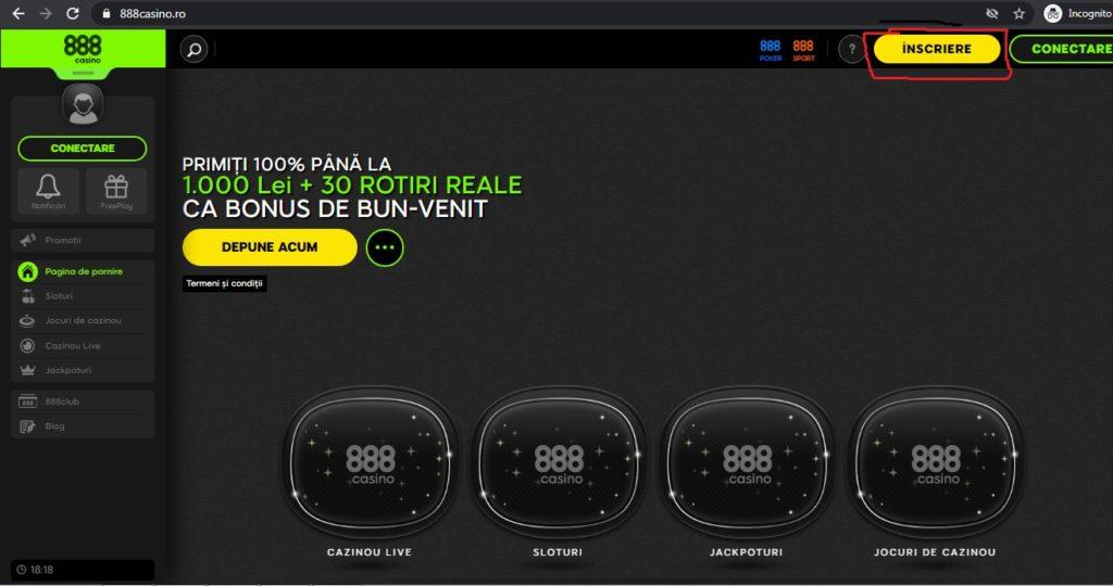 Sloturi online – păcănele la casino România sigur și verificat
