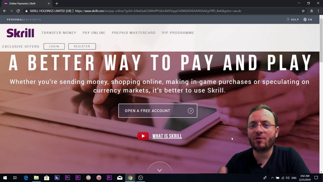 cum să faci bani pe internet prin skrll)