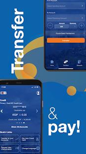Clent Bank face bani pe Internet