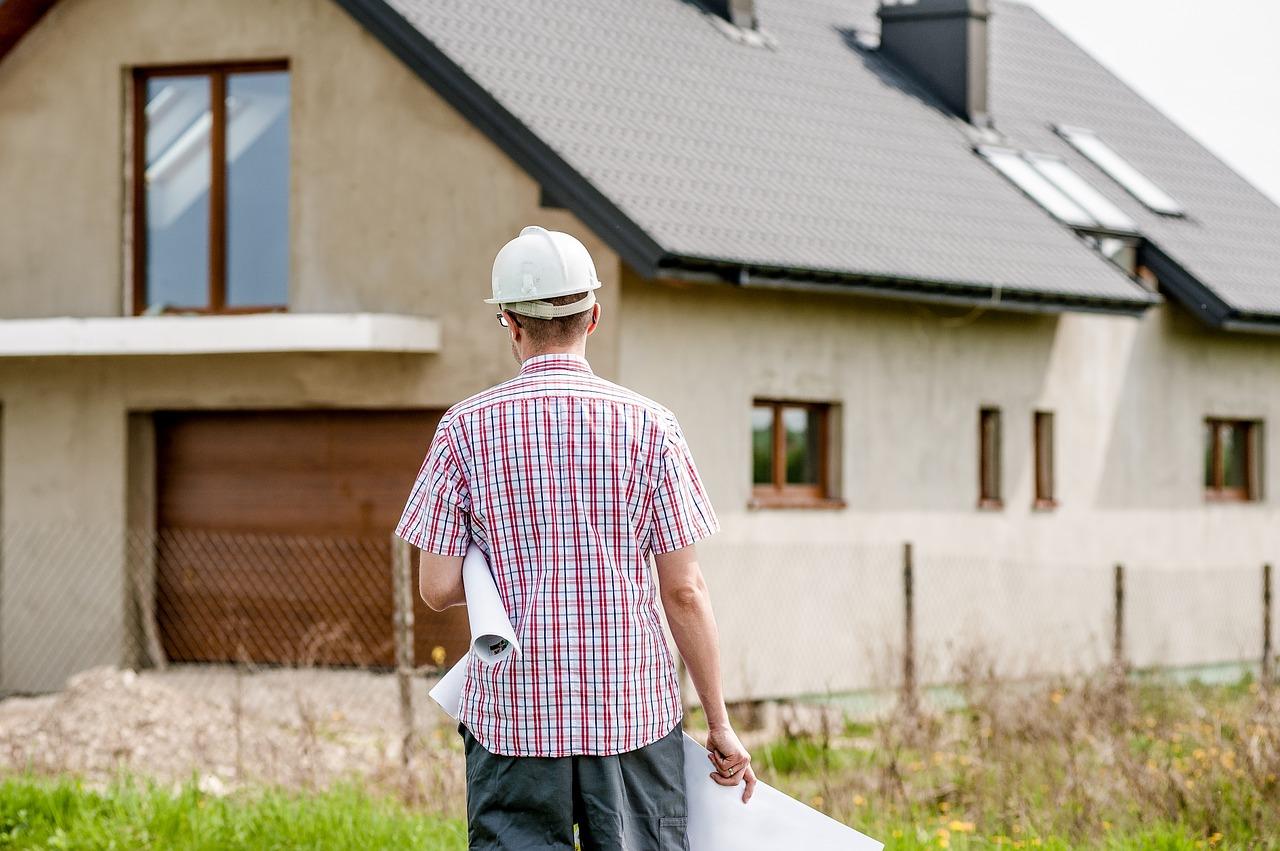 cum să faci bani și să construiești o casă)