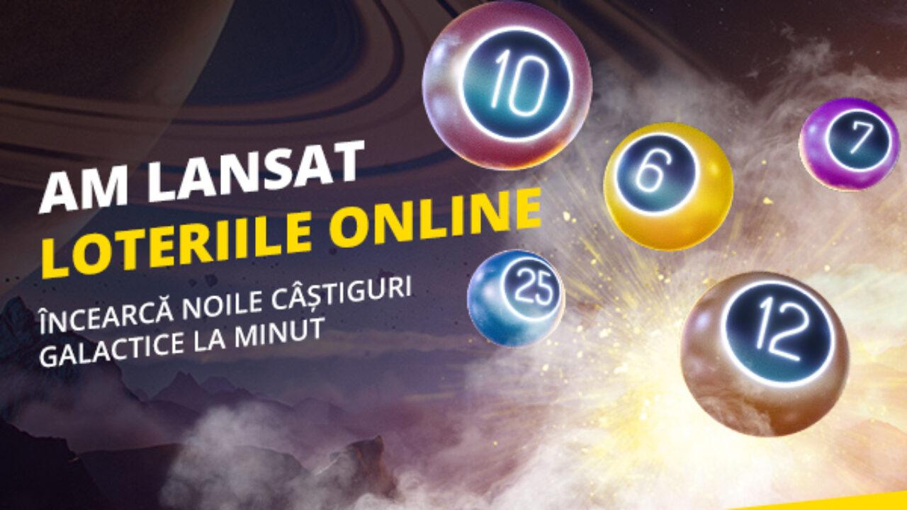 câștiguri online pentru toată lumea