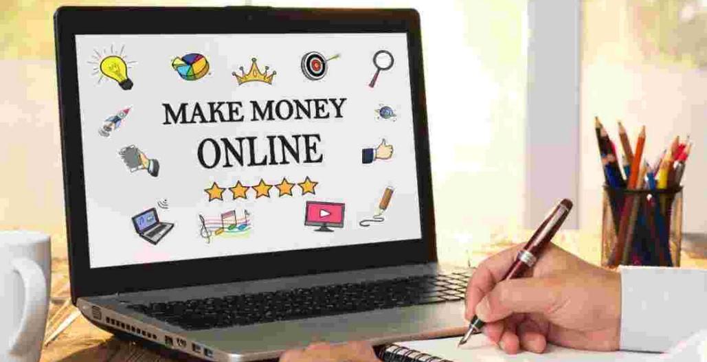 Locuri de munca Venituri pe internet