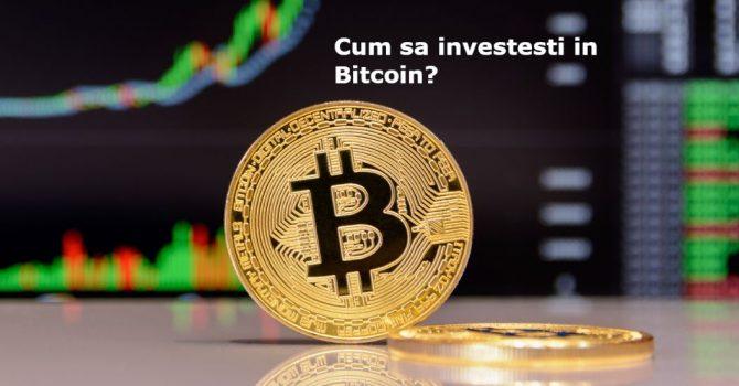 dacă să investească în Bitcoins