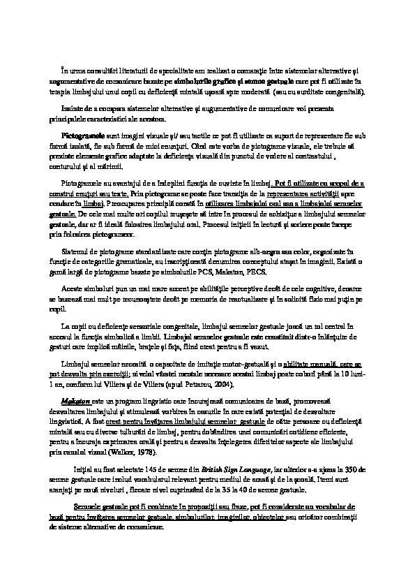 baza simbolică