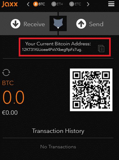 cum se face bitcoin rapid