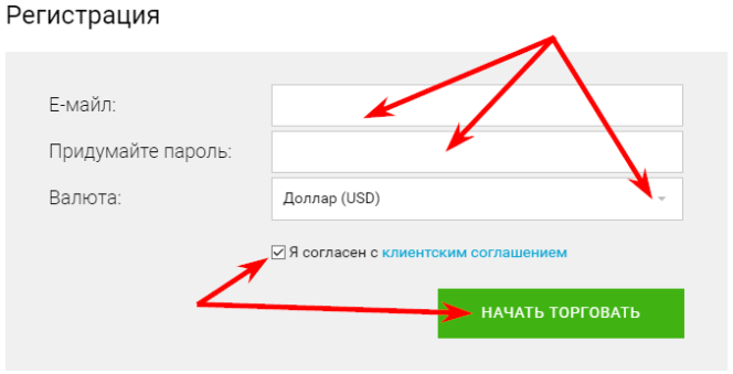 regulator de opțiuni binare crofr)