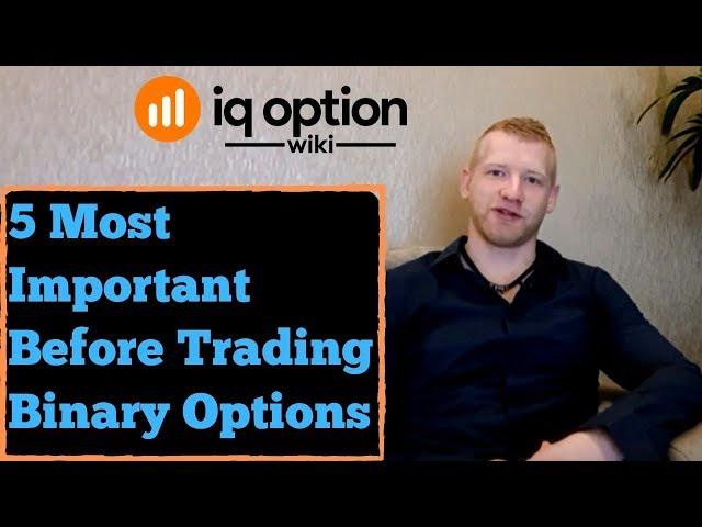 opțiuni binare video de tranzacționare q opton)